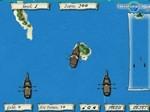 Jouer gratuitement à Course de pirates
