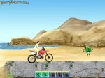 Jouer gratuitement à Booty Rider