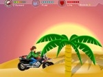 Jeu Rock Fury ATV Racing