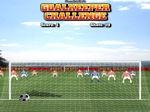 Jouer gratuitement à Goalkeeper Challenge