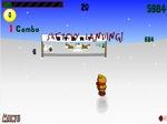 Jouer gratuitement à 3D Super Snowboarder