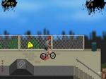 Jeu BMX Pro Style