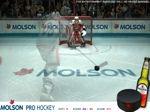 Jouer gratuitement à Molson Pro Hockey