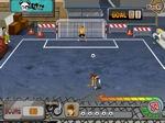 Jouer gratuitement à Street Football