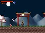 Jouer gratuitement à The Lone Ninja