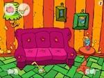 Jeu Living Room Scape