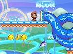 Jouer gratuitement à Jumping Bananas 2