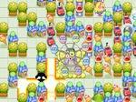 Jouer gratuitement à Bomberman Bomb It 2