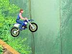 Jeu Moto Rush