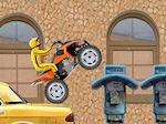 Jouer gratuitement à Stunt Bike