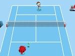 Jouer gratuitement à Tennis Master