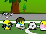 Jouer gratuitement à Emo Soccer