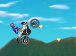 Jouer gratuitement à Bike Challange 2