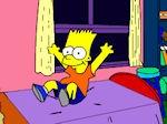 Jouer gratuitement à La maison des Simpson