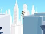 Jouer gratuitement à Mirrors Edge 2D