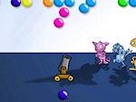 Jouer gratuitement à Bubbles