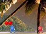 Jouer gratuitement à Super Pang