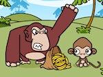Jeu Monkey N Bananas
