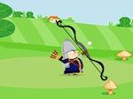 Jouer gratuitement à Medieval Golf