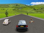 Jeu Action Driving