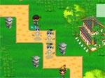 Jouer gratuitement à Ninjas VS Pirates