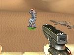 Jouer gratuitement à Desert Rifle