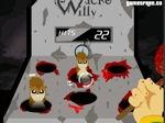 Jeu Wacko Willy