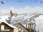 Jouer gratuitement à Winter Rider