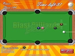 Jeu Blast Billards Gold