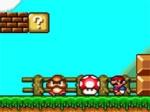 Jouer gratuitement à Mario Forever Flash