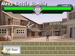 Jeu Meez Battle Rumble