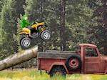 Jeu Stunt Rider