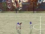 Jouer gratuitement à Shootin Hoops