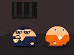 Jeu Prison Throw