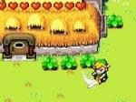 Jouer gratuitement à Zelda: Seeds of darkness