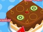 Jeu Cake Master