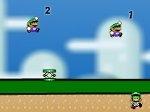Jouer gratuitement à Super Mario Defence