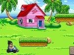 Jouer gratuitement à Dragon Ball Kart