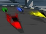 Jeu Xenon Prime Racing