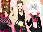 Jouer gratuitement à Concert de Barbie