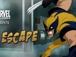 Jeu Wolverine et les X-Men