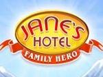 Jouer gratuitement à Jane's Hotel - Family Hero