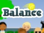 Jeu Balance