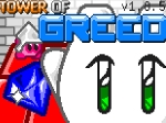 Jeu Tower of Greed