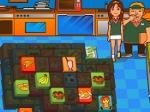 Jouer gratuitement à Mahjong Burger
