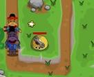Jouer gratuitement à Bananagedon