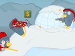 Jouer gratuitement à Penguinz