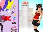 Jouer gratuitement à Ganguro Japanese Girl