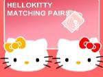 Jouer gratuitement à Hello Kitty Memory