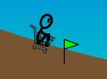 Jeu Shopping Cart Hero